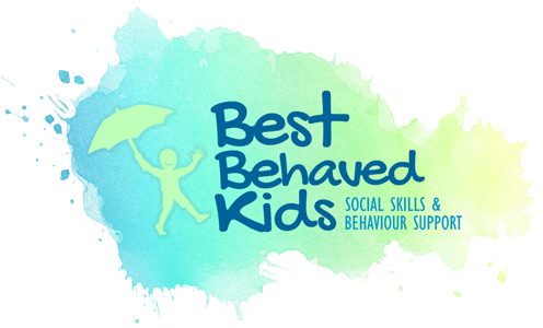 Best Behaved Kids logo